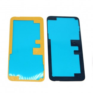 Case adhesive frame for Huawei Mate 20 Lite battery / case