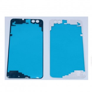Case adhesive frame for Huawei Honor 8 battery / case