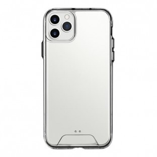 Apple iPhone 11 Pro MaxHard-CoverGlacier Case transparent