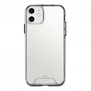 Apple iPhone 11Hard-CoverGlacier Case transparent