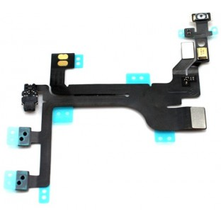iPhone 5C Power Button