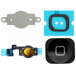 iPhone 5 Home Button Black...