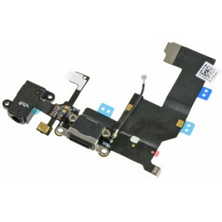 iPhone 5 Lightning Connector Schwarz