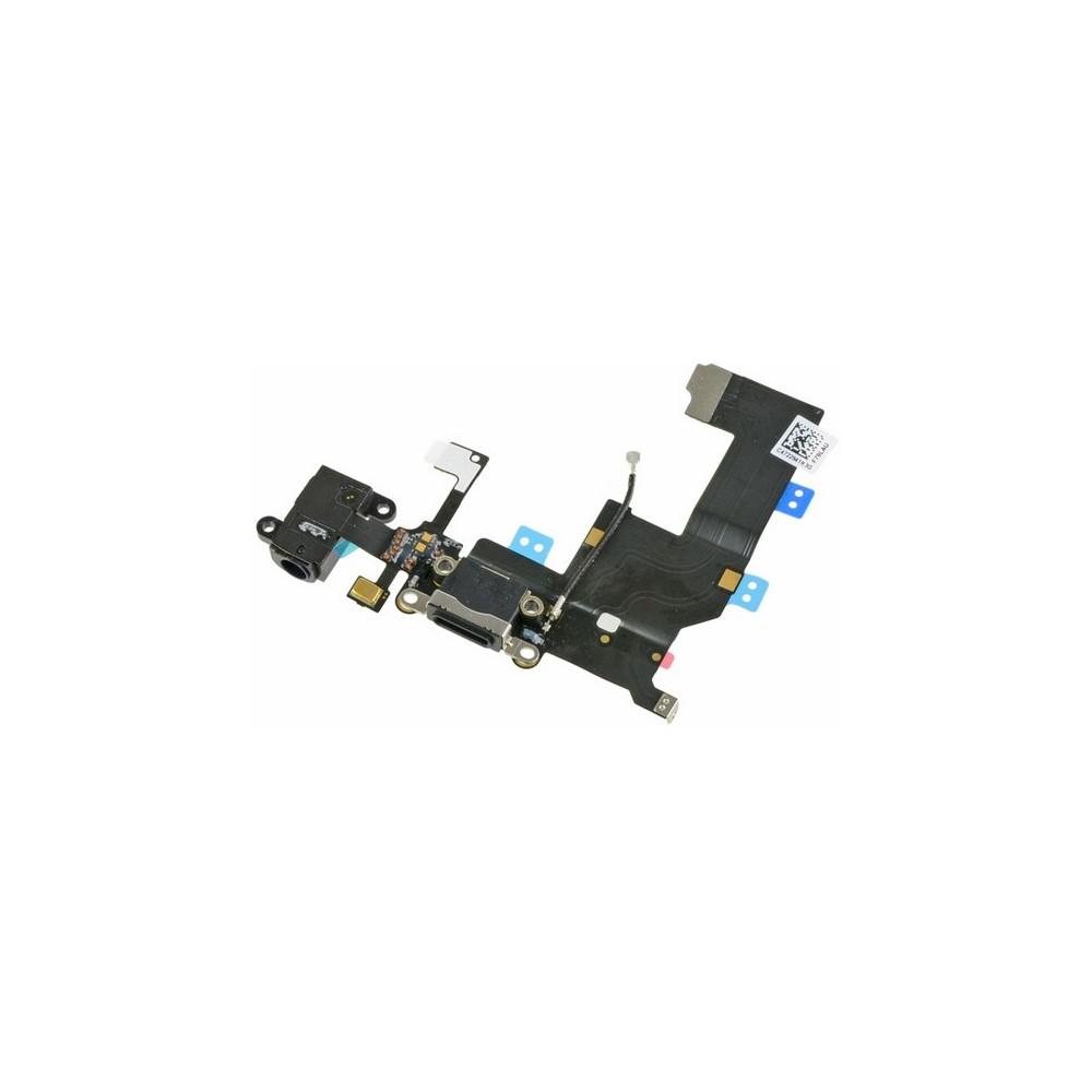iPhone 5 Ladebuchse / Lightning Connector Schwarz