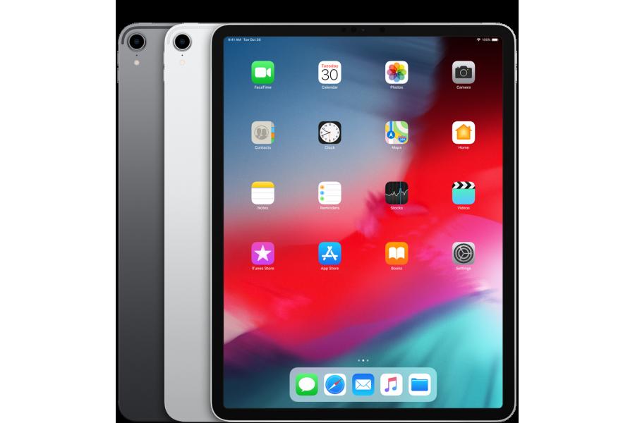 "iPad Pro 12.9"" (2018)"