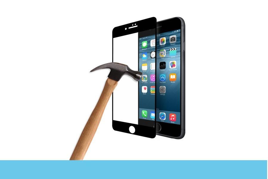 iPhone 7 Displayschutz