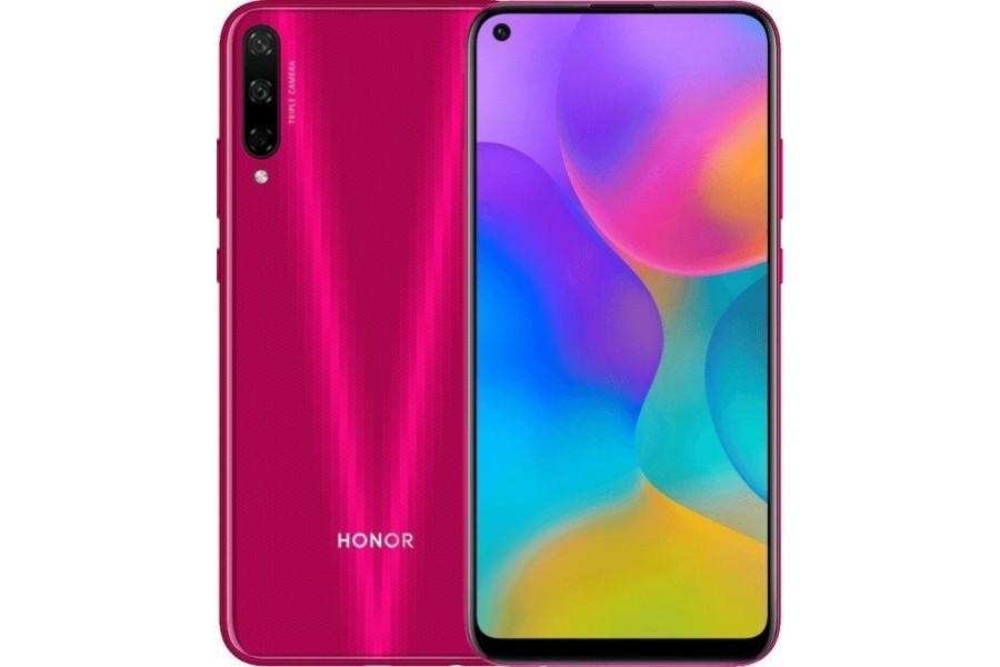 Huawei Honor Play 3