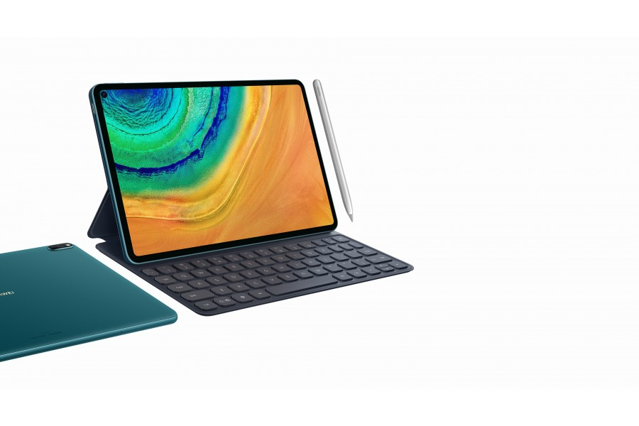 Huawei MediaPad Pro (5G)
