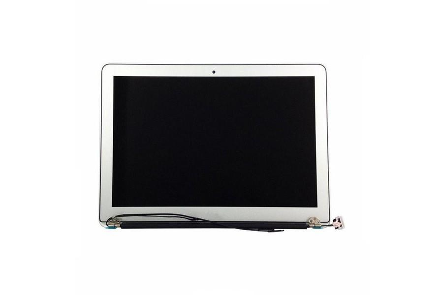 Affichage du MacBook