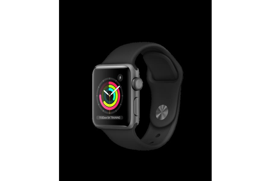 Apple Watch Series 1 / 2 / 3 (38 mm)