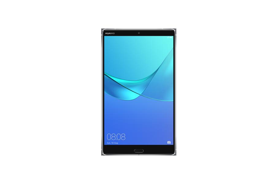 "Huawei MediaPad M5 8.4"" (en anglais)"