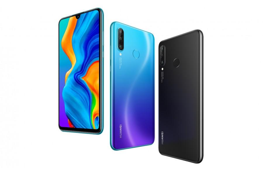 weitere Huawei Modelle