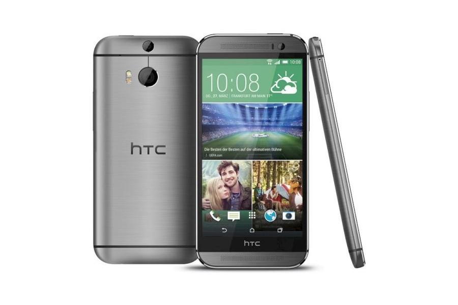 HTC Un M8