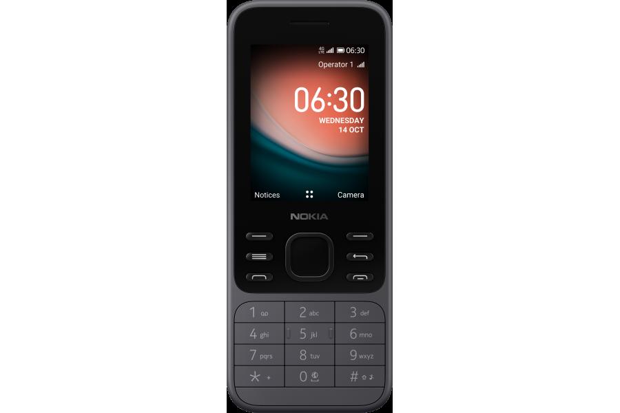 weitere Nokia Modelle