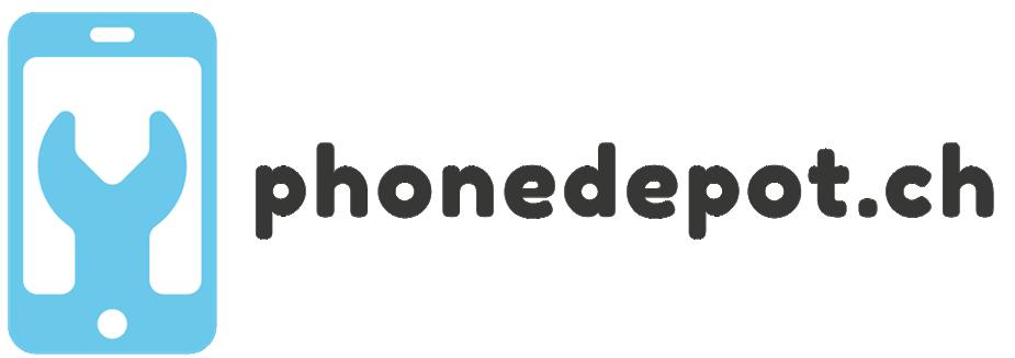 phonedepot.ch