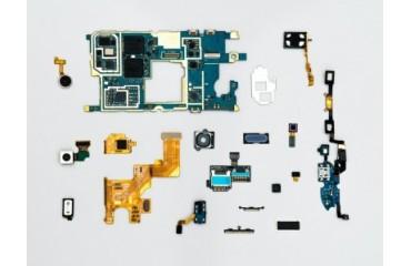 Flex Kabel bei der Smartphone- und Tablet-Reparatur