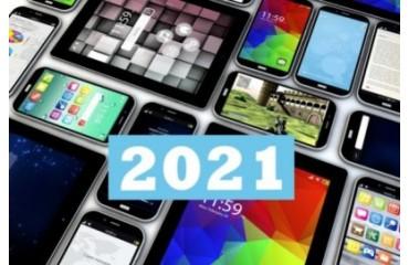 Diese kommenden Smartphones solltest du 2021 im Auge behalten